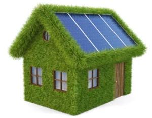 Green Net-Zero Home