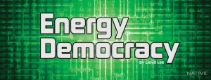 Energy Democracy