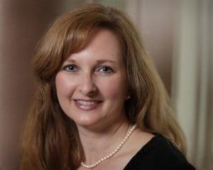 NATiVE Team - Amie Diehl Administrative/HR Manager