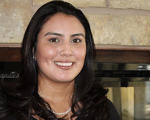 NATiVE Team - Elizabeth Cazares Finance Administrator