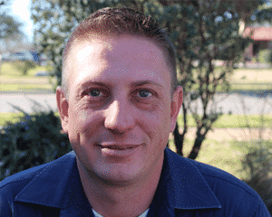 NATiVE Team - Jason Miskolczi Holistic Project Manager