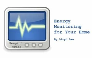 Energy Monitoring for Your Home