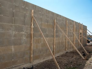 Insulating Concrete Forms