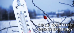 Cold Weather Energy Efficiency