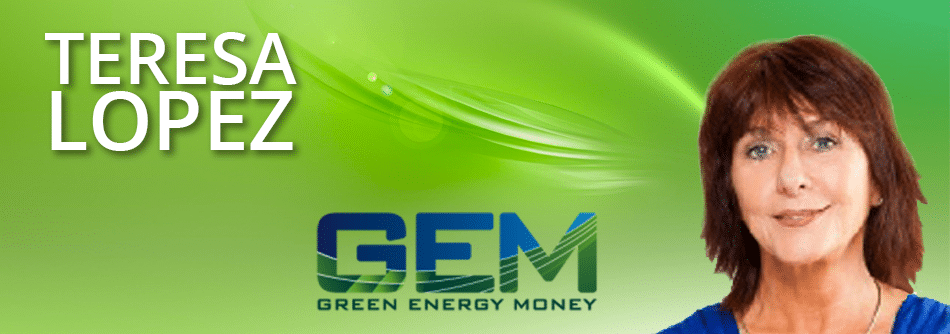 Green Energy Money