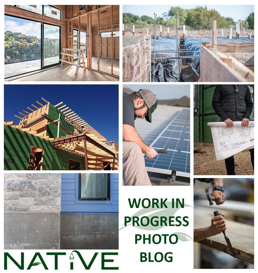 Green Building Progress