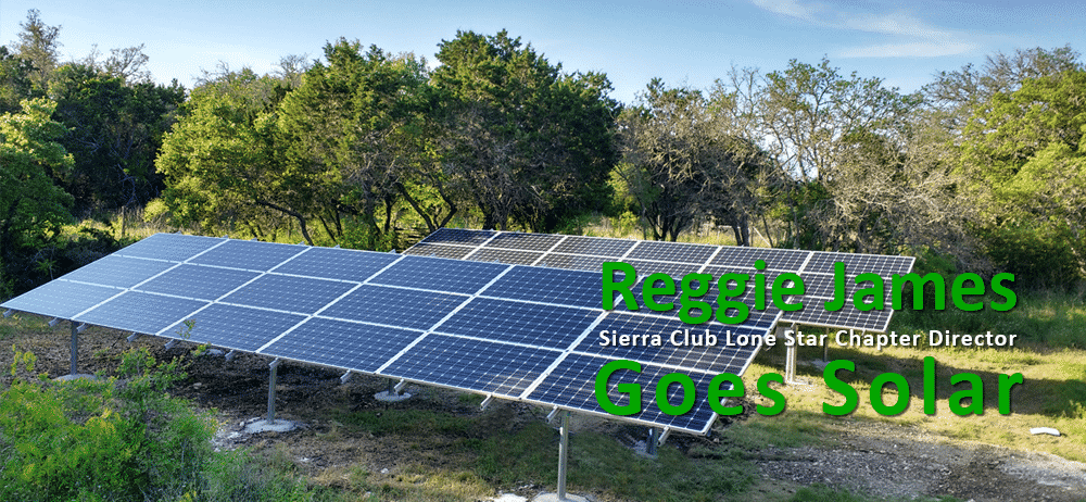 Sierra Club Lone Star Chapter