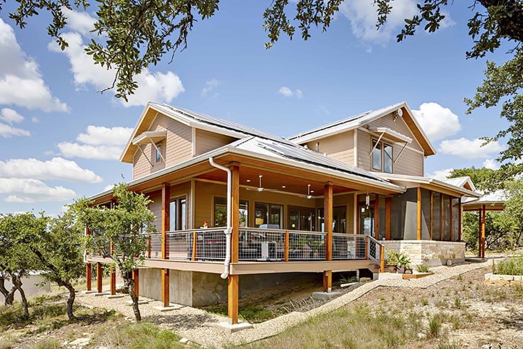 Energy Smart Home