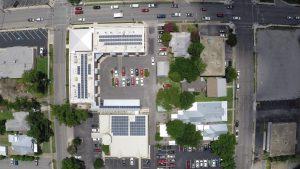 Camden Medical Center