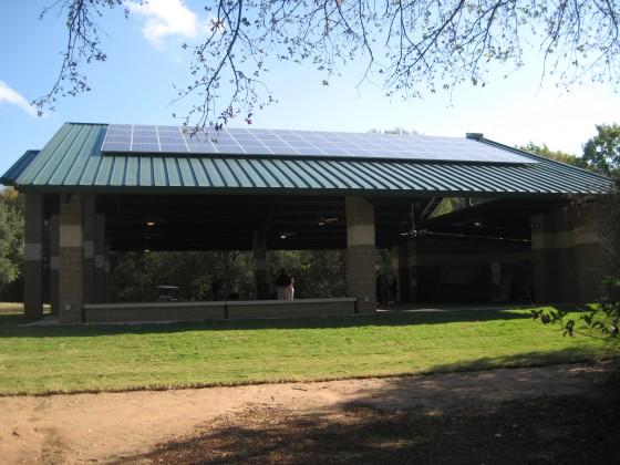 Cameron Park Zoo