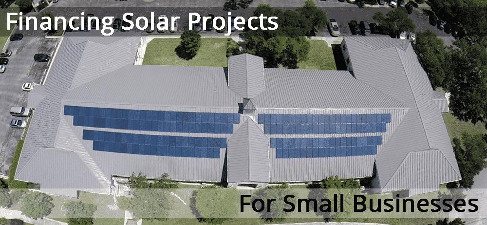 financing solar