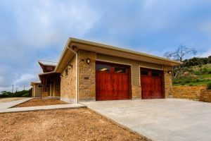 Kerrville Energy Efficient Home