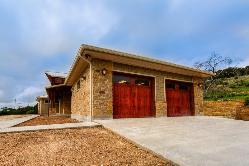 Kerrville Energy Efficient Home