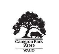 partner cameron park zoo waco