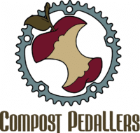 Partner compost pedallers