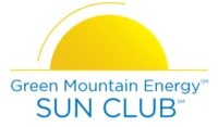 Partner green mountain energy sun club
