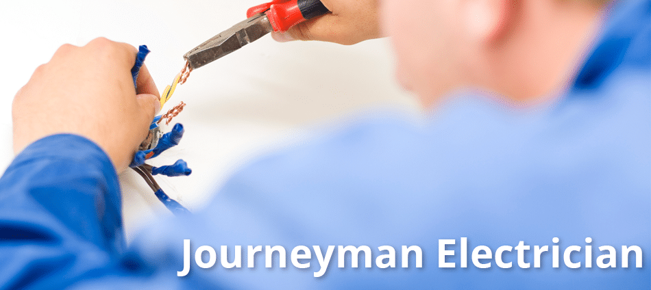 journeyman electricians