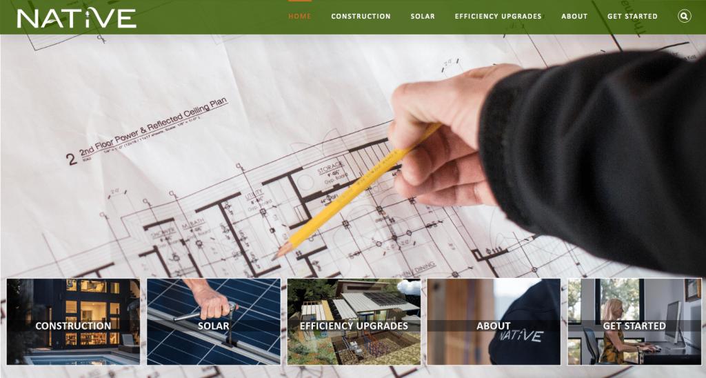 green builder
