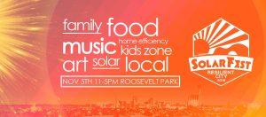 San Antonio Solar Fest