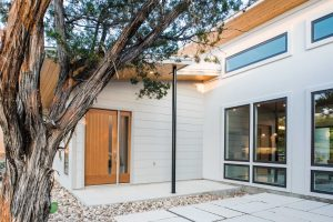 Dripping Springs High Performance Home