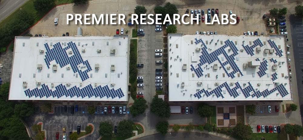 Nutritional Supplements Manufacturer Goes Solar