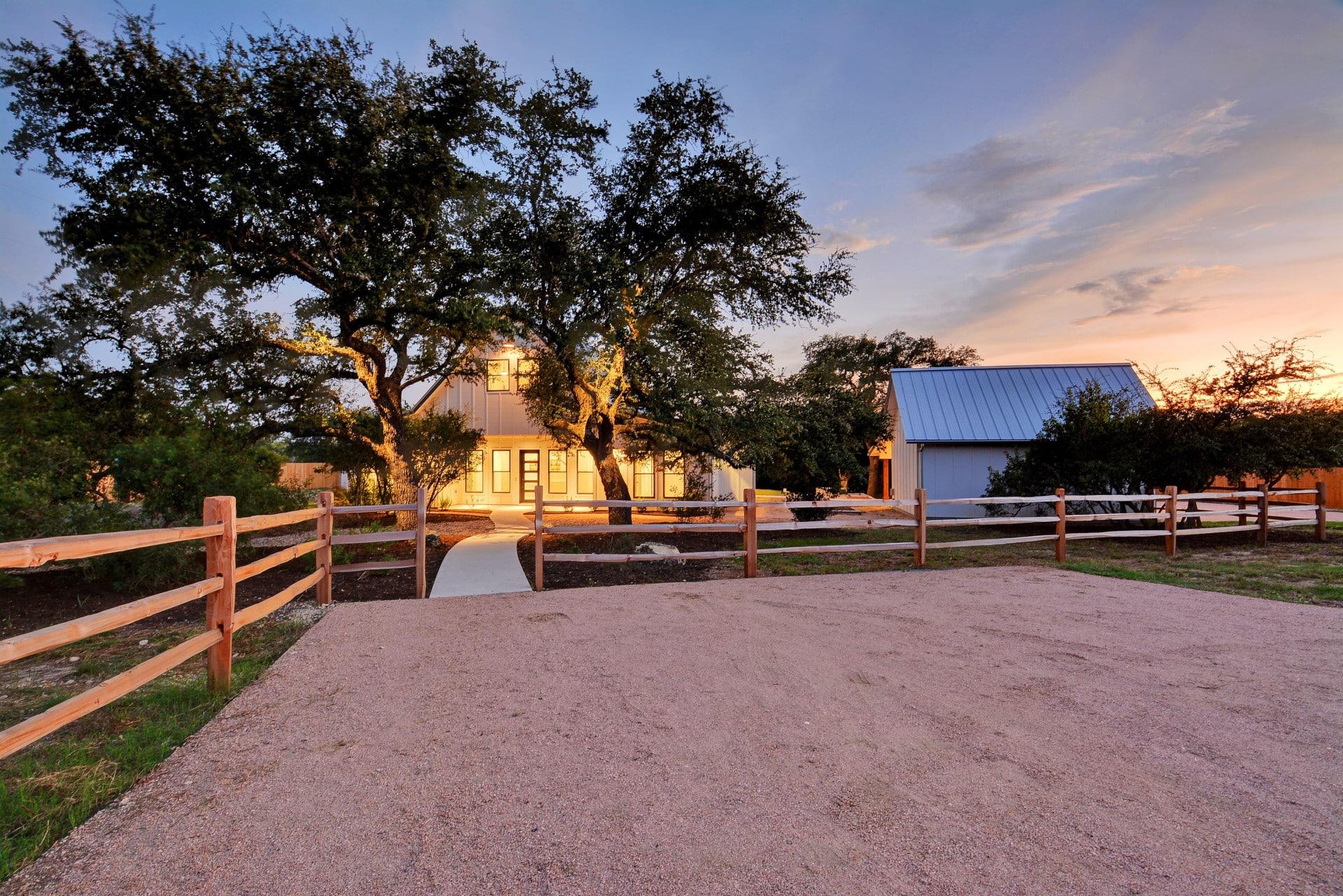 NATiVE Farmhouse