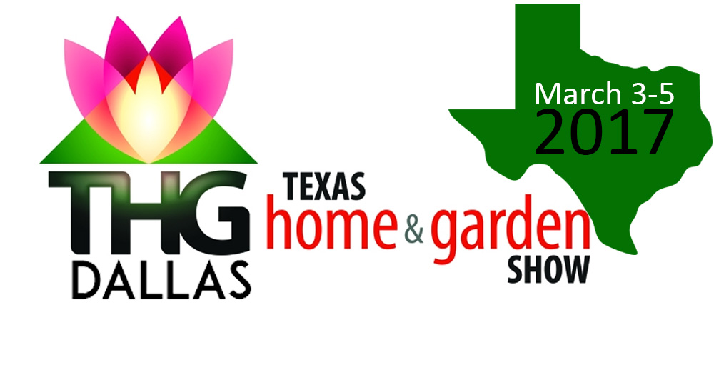 dallas home garden show - Home And Garden Show Dallas