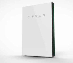 Tesla Powerwall Installer