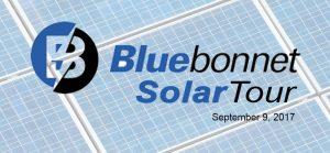 bluebonnet solar tour