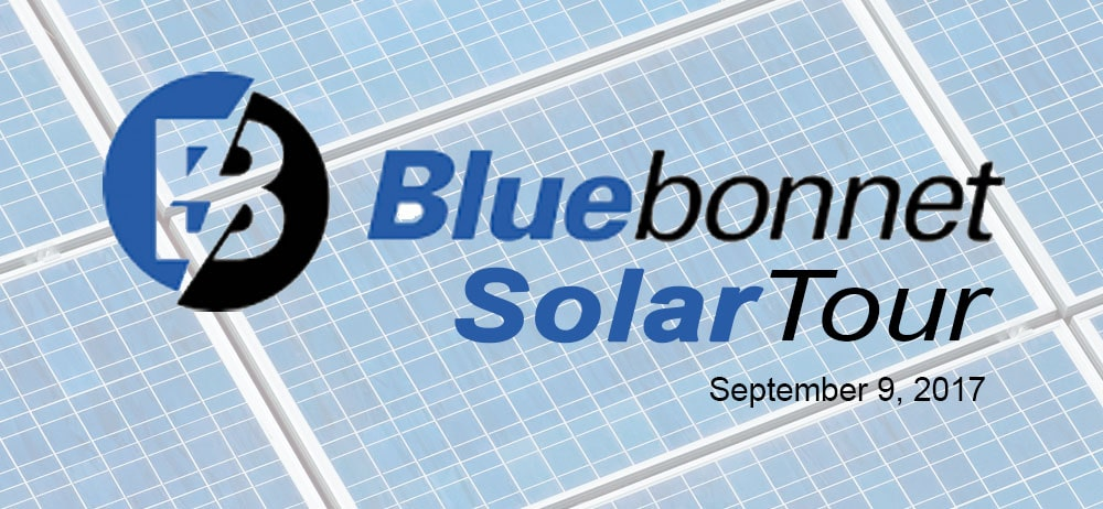 bluebonnet solar tour