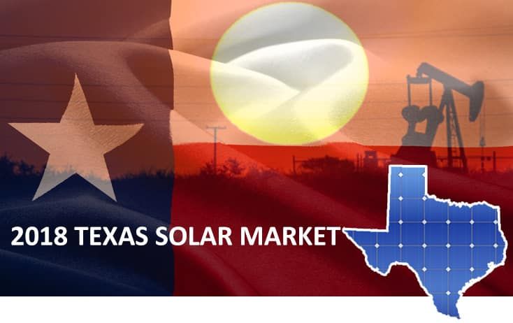 2018 Texas Solar Market
