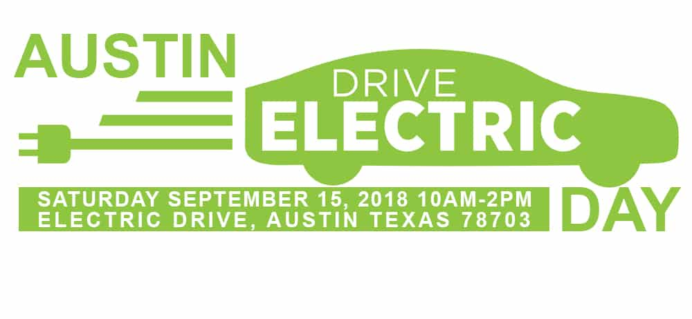 Austin Drive Electric Day