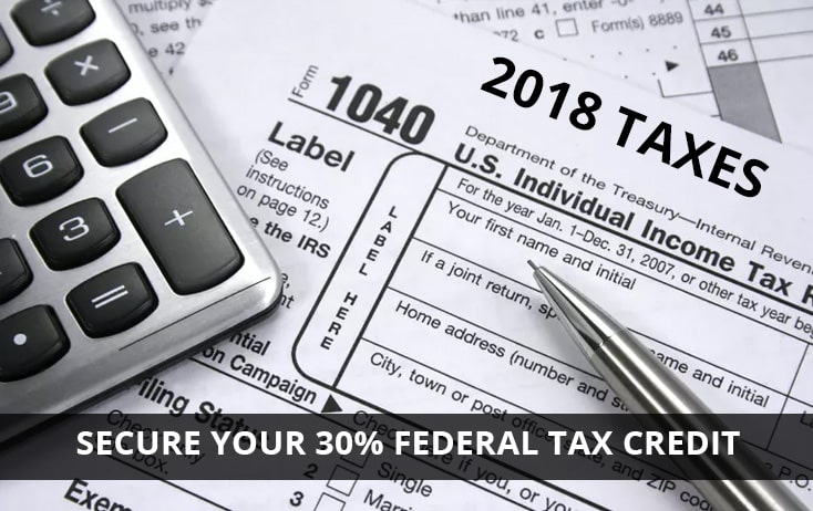 2018 Taxes
