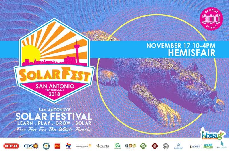 2018 Solar Fest